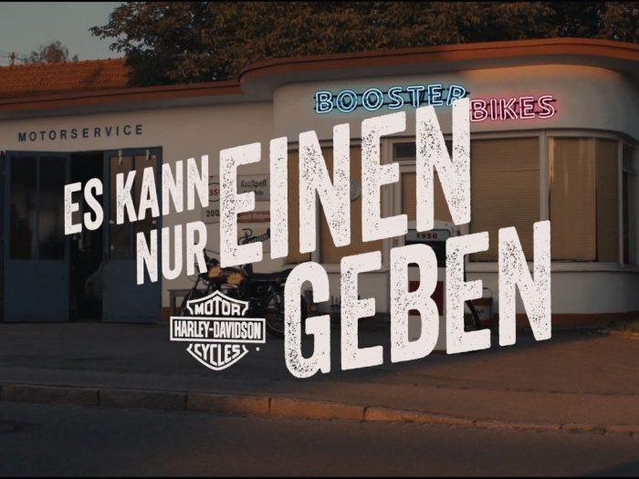 ES-KANN-NUR-EINEN-GEBEN-HARLEY-COMMERCIAL